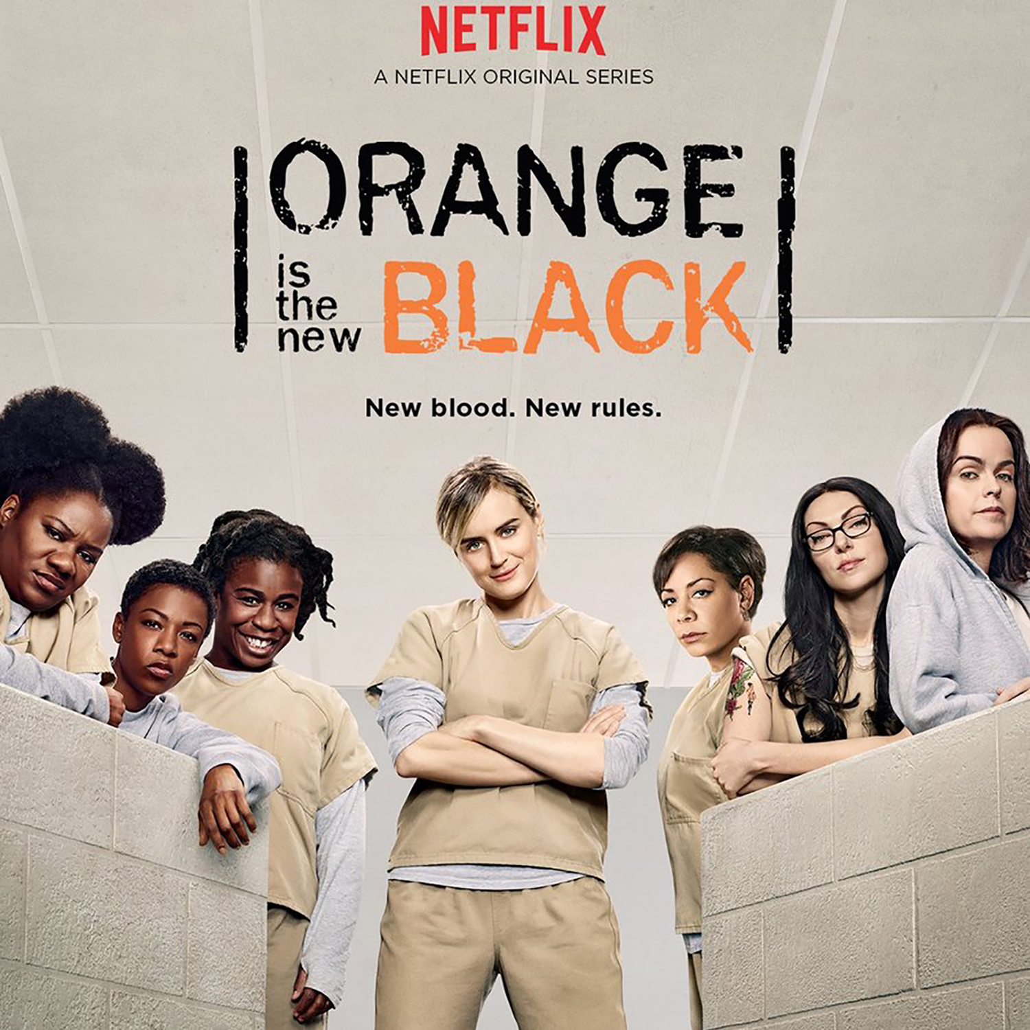 Orange Is The New Black 7 Staffel