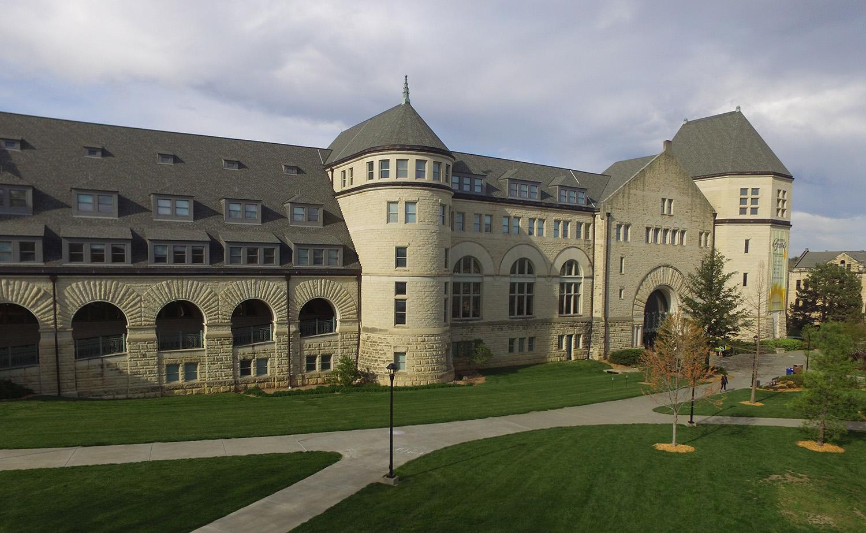 $3 million donation jumpstarts Hale Library renovation ...