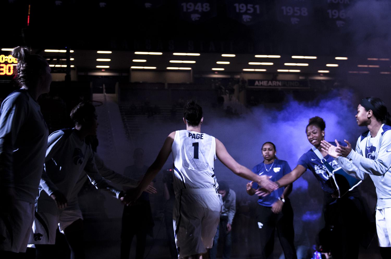 Women's basketball hosts 50th season home opener tonight ...