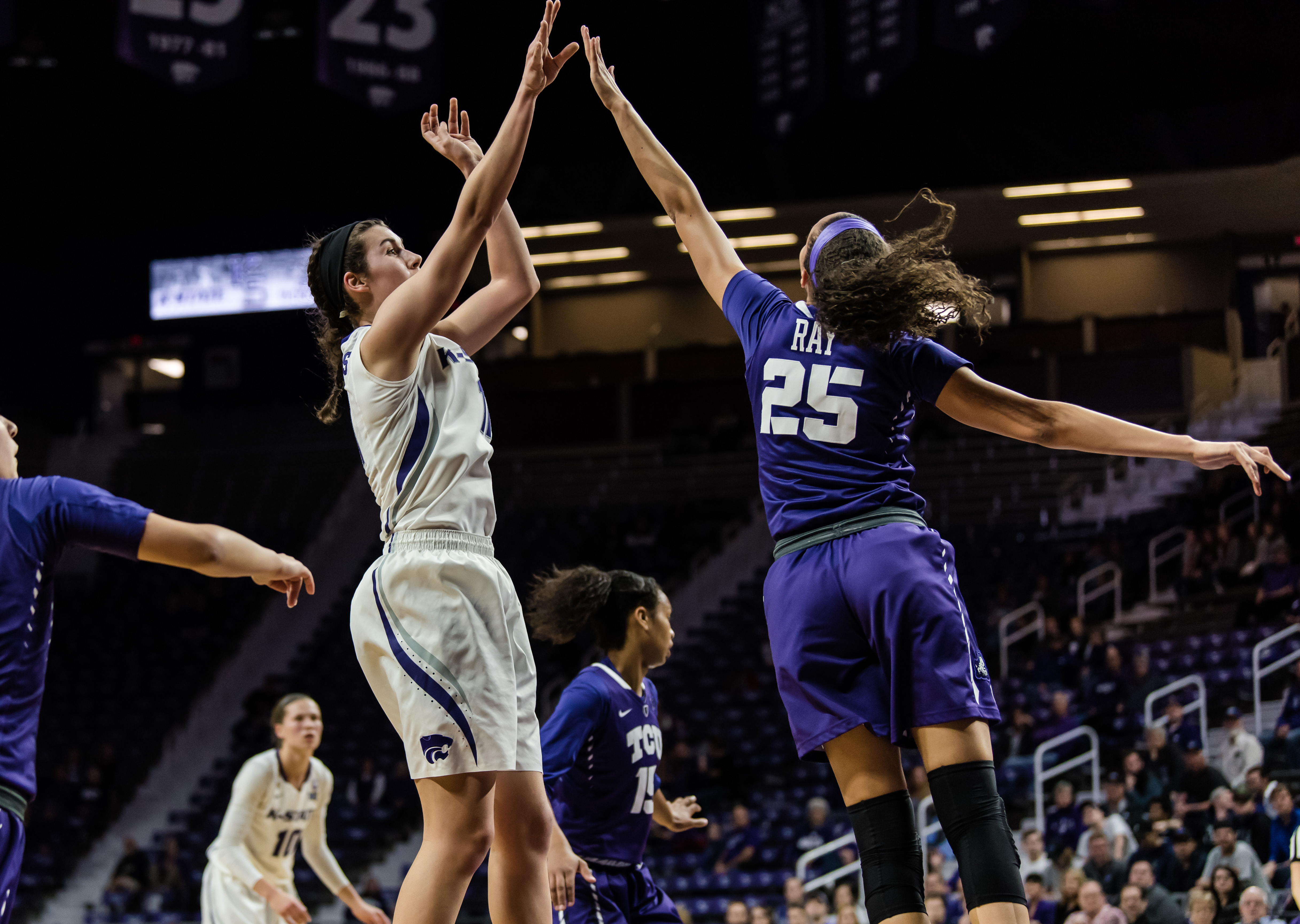 Kansas vs. Kansas State College Basketball Predictions 1/29/18