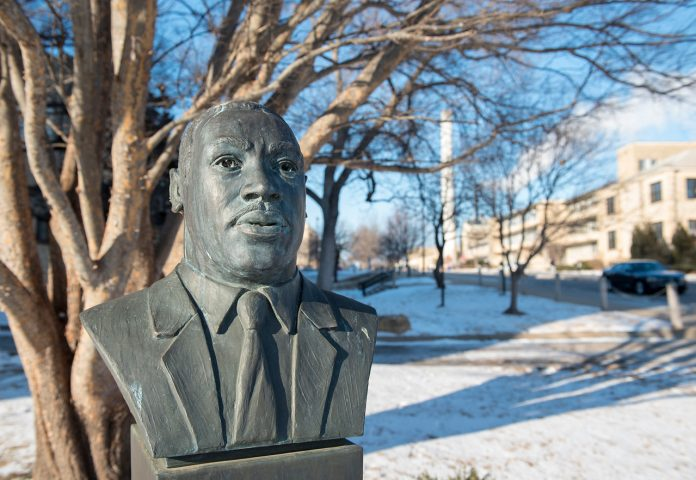 K-State hosts speakers, events for MLK Observance Week ...