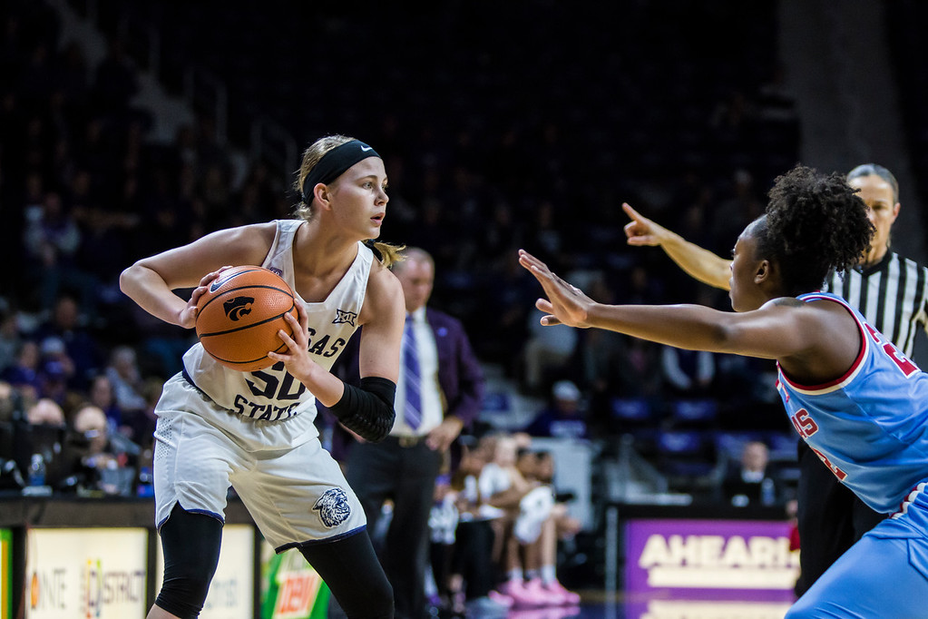 OPINION: K-State women's basketball has the ability to ...