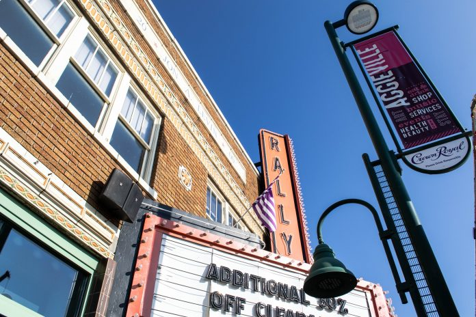 Beyond nightlife places to visit in aggieville during the for Countries to go on vacation
