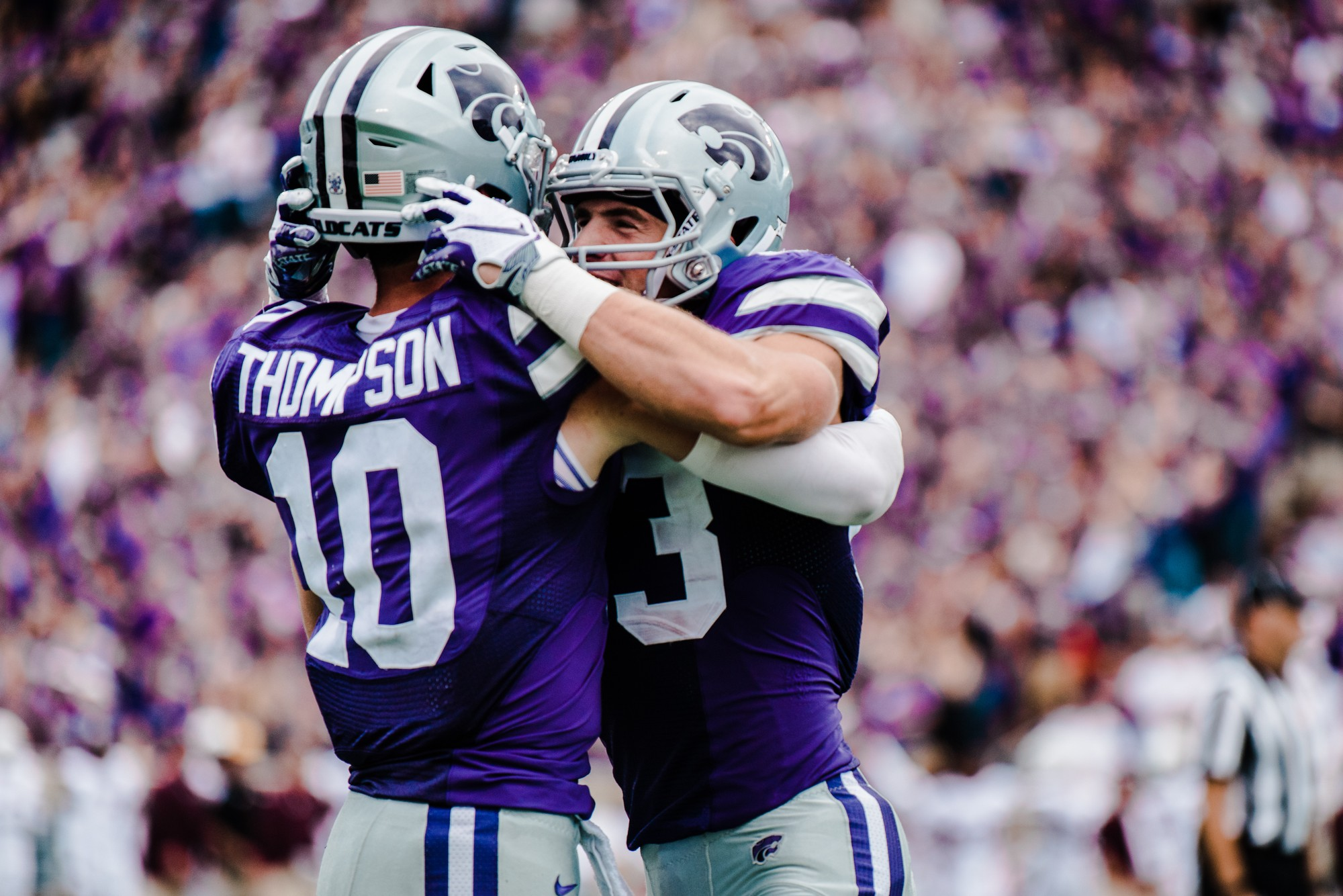 game day at a glance k state vs mississippi state the collegian