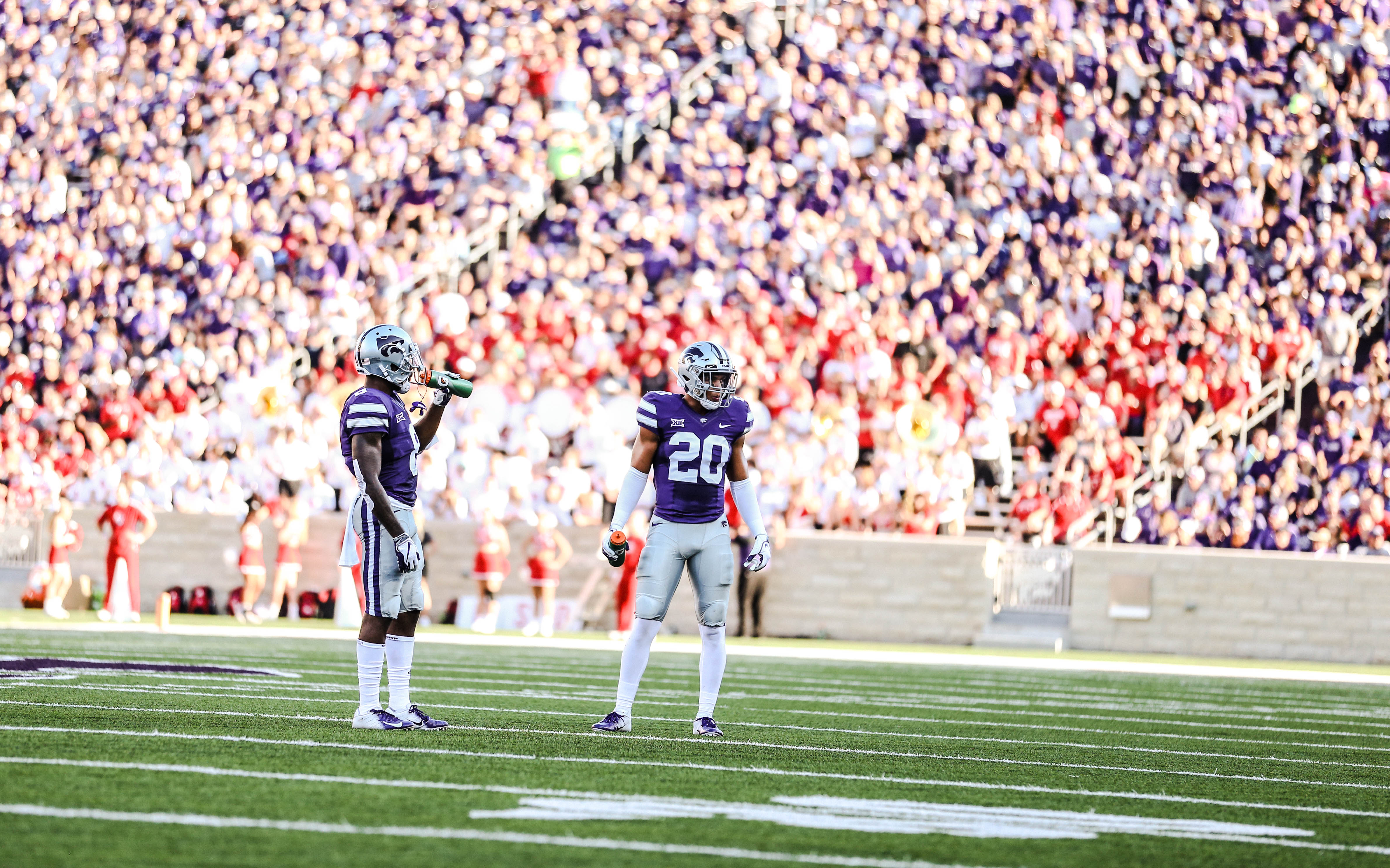 size 40 48186 dce4a Students express frustration over K-State football's ...
