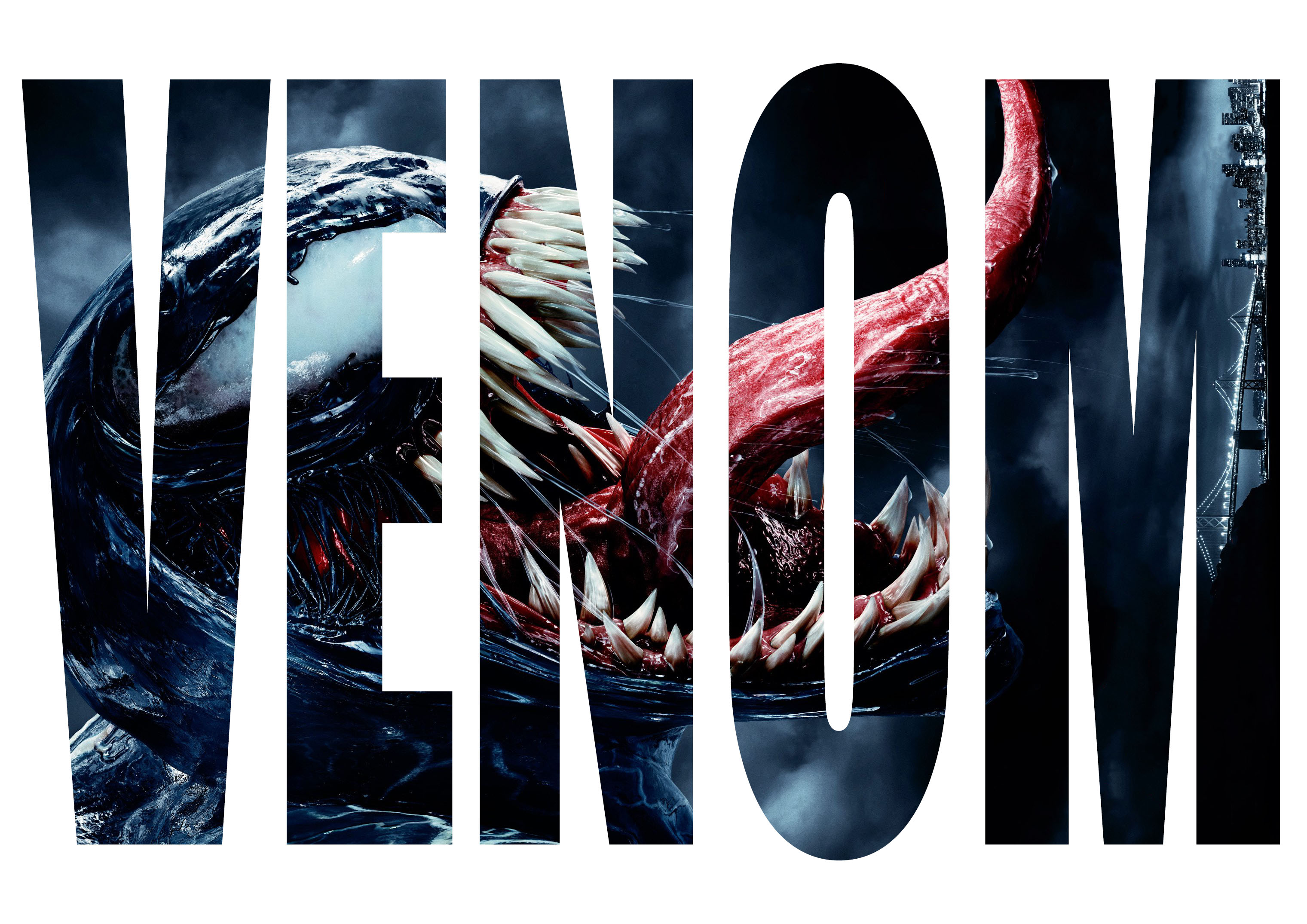 REVIEW: 'Venom' is a box office parasite | The Collegian