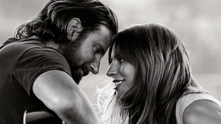 Review A Star Is Born Shines With Bradley Cooper Lady