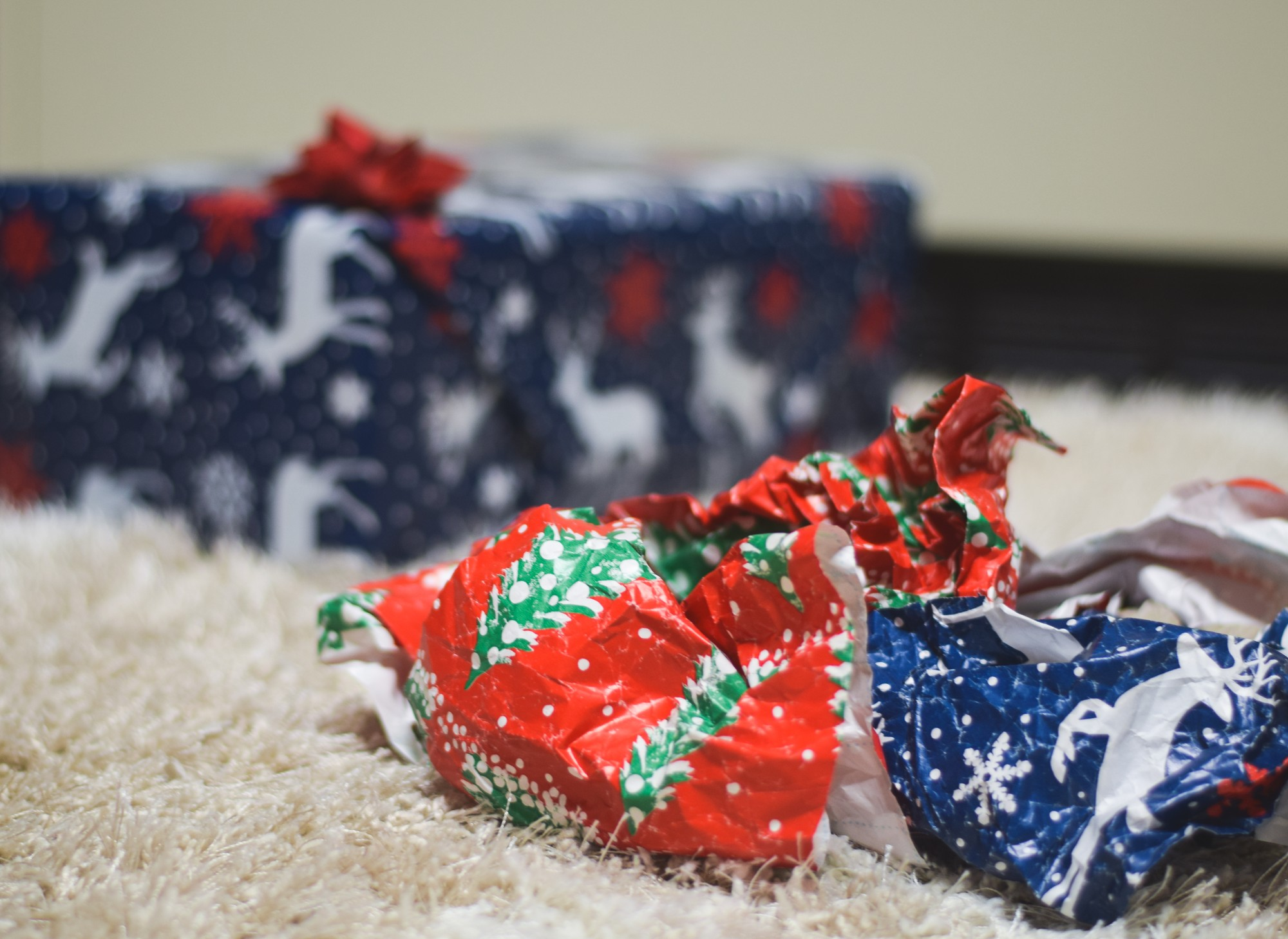 The most wasteful time of the year': How to reduce waste
