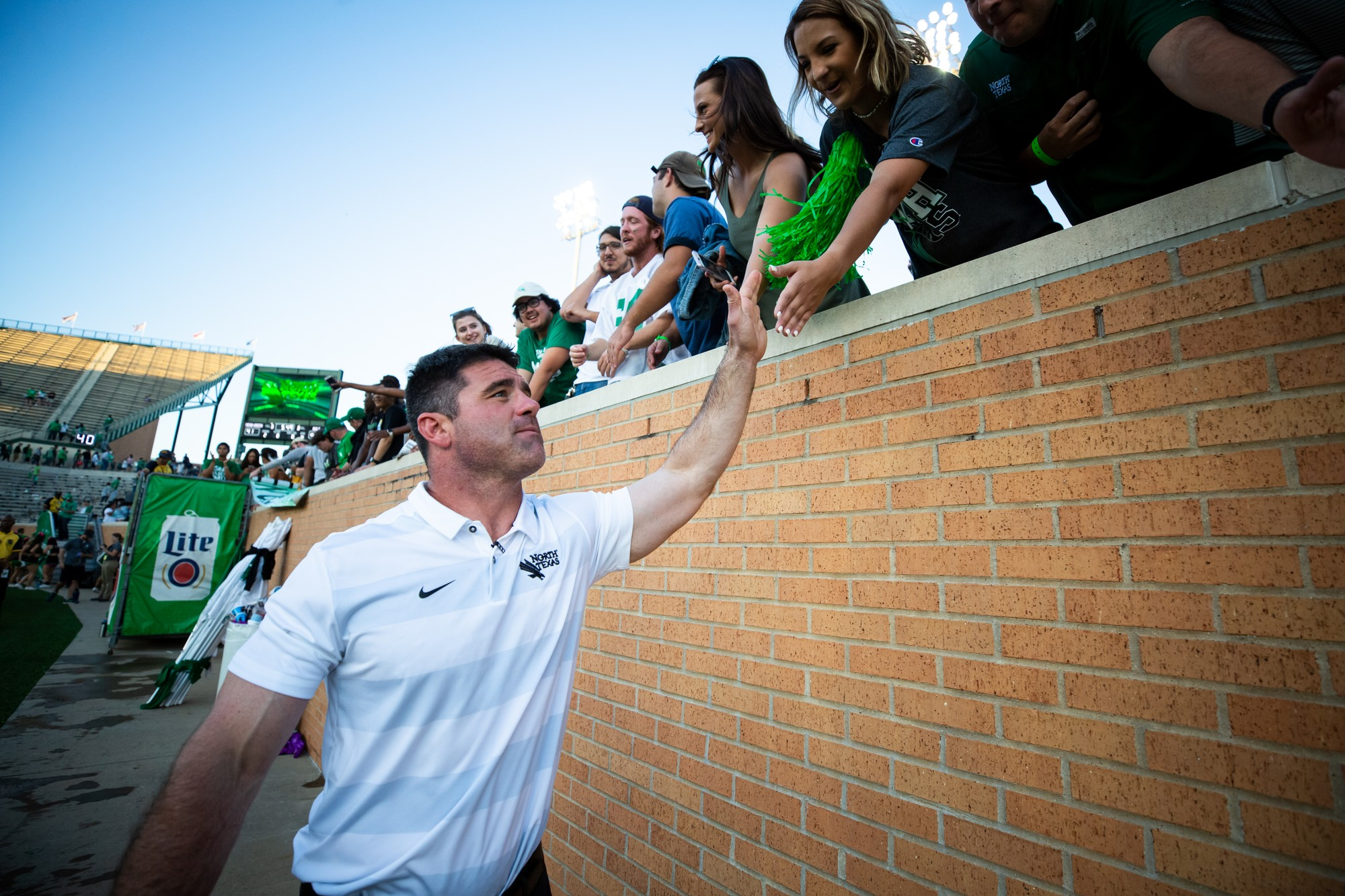 Who is Seth Littrell? A look at Snyder's possible successor | The