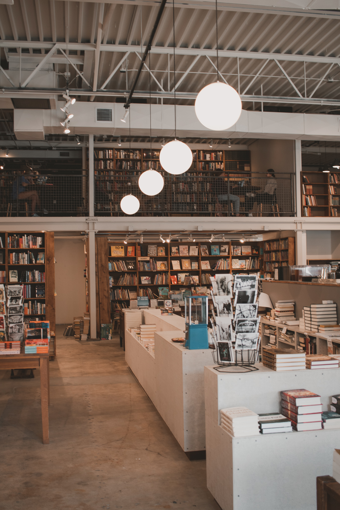 The Dusty Bookshelf Returns To Aggieville With New Services